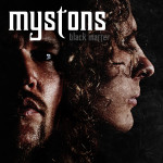 Mystons - Black Matter 2400x2400 px