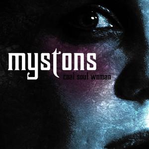 Mystons Coal Soul Woman kansi600px